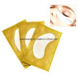 Jetables de haute qualité de faux cils tampon non pelucheux d'extension de l'oeil