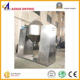 Plastic Particles Conical Drying Machine Without Dead Corner