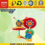 Brinquedo plástico do enigma da alta qualidade para a instrução dos miúdos