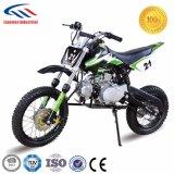 125cc 4ストロークは、空気土のバイクを冷却した