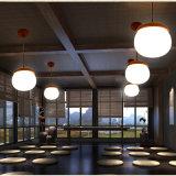 Lampadario a bracci di legno di prezzi di fabbrica LED per la casa
