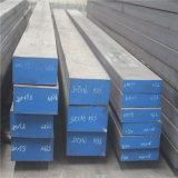 1.2379/Placa de aço de SKD11/D2 do aço frio do molde do trabalho