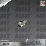 Frammenti di proiettile personalizzati del metallo del contatto del metallo della batteria