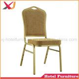 Алюминиевый корпус отеля ресторан конференции банкетный стул для продажи