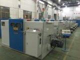 Fil de base Double Twist Machine Machine de groupement de fil de cuivre