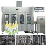 Máquina de enchimento automático de suco com purê de quatro em uma máquina
