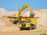 Excavador hidráulico Zg3365LC-9c de la correa eslabonada de los equipos de la ingeniería de la maquinaria de construcción de Sinomach