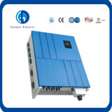 l'IEC di 30kw 50kw 60kw ha approvato tre invertitore solare del legame di griglia del sistema solare di 3 fasi