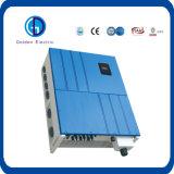 30kw 50kw 60kw IECは3つを3段階の太陽系の太陽格子タイインバーター承認した