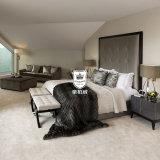 판매 호텔 2인용 방 가구 침실 세트를 위한 영국 W 호텔 침실 세트