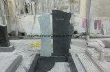 De Grafstenen van het Graniet van de Stenen van de aard voor Geheugen