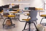 Качество школьного совета Wrting вращающегося удобный стул студентов