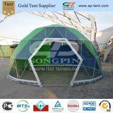 6m wasserdichtes Belüftung-Bereich-Abdeckung-Zelt für im Freienereignisse
