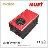 格子太陽インバーター1000Wを離れた220VAC 1000Wインバーターへの12VDC