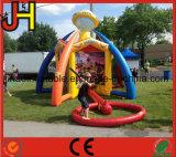 Juego de deporte hinchables Carnaval personalizado para la venta