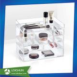 Индикация индикации продукта внимательности кожи Tabletop акриловая косметическая