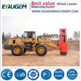 Heißer Verkauf 5 Tonnen-chinesische Rad-Ladevorrichtung mit Weichai Motor