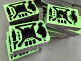Утилизация Ecofriendly защитный пакет из пеноматериала EVA внутренней облицовки