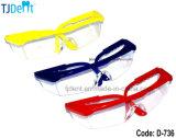 Les soins dentaires Blanchiment des dents Goggle Lunettes de protection (D-736)