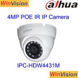 Videocamera di sicurezza piena Ipc-Hdw4431m di sorveglianza del IP Poe di Dahua HD 4MP