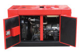 prix diesel de groupe électrogène de 200kVA Genset 160kw avec Cummins Engine