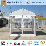 petite tente extérieure de cabine de salon de 3X9m à vendre