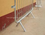 Heißes BAD galvanisierte Masse-Steuersperre/-barrikade für Verkauf (XMR24)