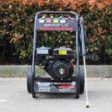 비손 200 바 2900 Psi 휴대용 가솔린 고압 세탁기