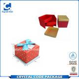 Bajo precio personalizado Mini caja de cartón de papel