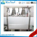 Lampe de chaleur commerciale de nourriture de buffet de restaurant d'hôtel de qualité de vente chaude pour la restauration