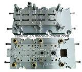 Máquina de Lavar Roupa Rotor Motor morrer de carimbar progressiva do estator/molde/Ferramentaria