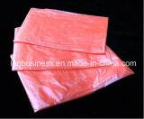 ماء طبّيّ حمراء مستهلكة بلاستيكيّة - [سلوبل] مغسل حقائب لأنّ مستشفى