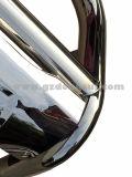 De Staaf van de Stier van de Wacht van de Bumper van het Roestvrij staal van Toyota Hilux Vigo 2013-2015 4X4