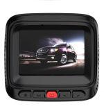 2018 2.7inch coche DVR con la ruta de seguimiento GPS Coche Dash Cámara por el mapa de Google la reproducción, el GPS Logger coche grabador de vídeo digital DVR-2018