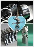 Faser-Laser-Ausschnitt der hohen Präzisions-Esf-3015 und Gravierfräsmaschine für Metall