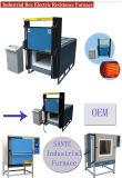 1400c Resistencia Eléctrica Industrial horno para tratamiento térmico