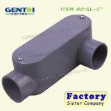 De plastic Norm Amercial van de Montage UL651 van de Toegang van het Type van Pond voor Elektro