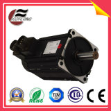 Hybride 57*57mm Brushless Motor Stepping/DC voor CNC de Machine van de Gravure