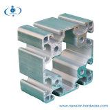 Matériau de construction l'Extrusion de profilés en aluminium