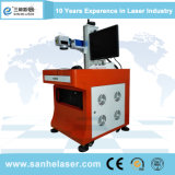 Faser-Laser-Stich Dongguan-3he-20W/Markierungs-Maschine mit der Selbst-Fokussierung und schützendem Gehäuse