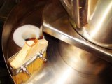 自動ティーバッグのメーターで計るコーヒーココナッツ粉のパッキング機械