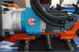 Macchinario di piegamento del tubo di Dw50cncx2a-2s con la spinta del piegamento con l'asta cilindrica 2