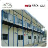 La construction préfabriquée d'OIN renferme la Chambre préfabriquée par SIP