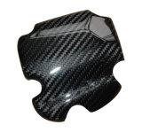 Couvercle de moteur en fibre de carbone pour Kawasaki Z7502007-2012