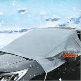 PEVA halber Auto-Hauben-Verteidigung Agaist Schnee und Wind