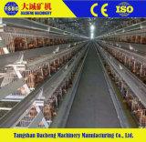 肉焼き器鶏のための自動養鶏場装置のケージ