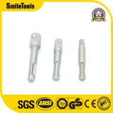 3 ПК Socket драйвер адаптера Сверла длинный адаптер переменного тока для SDS Plus отбойным молотком