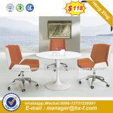 Fabric ocio Bar Sofá Recepción La recepción del hotel mobiliario (HX-SN8023)