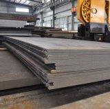 Piatto d'acciaio di AISI 1.2581, barra piana d'acciaio speciale di uso H21