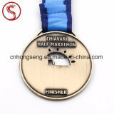 3D Effect Customized Metal Medal